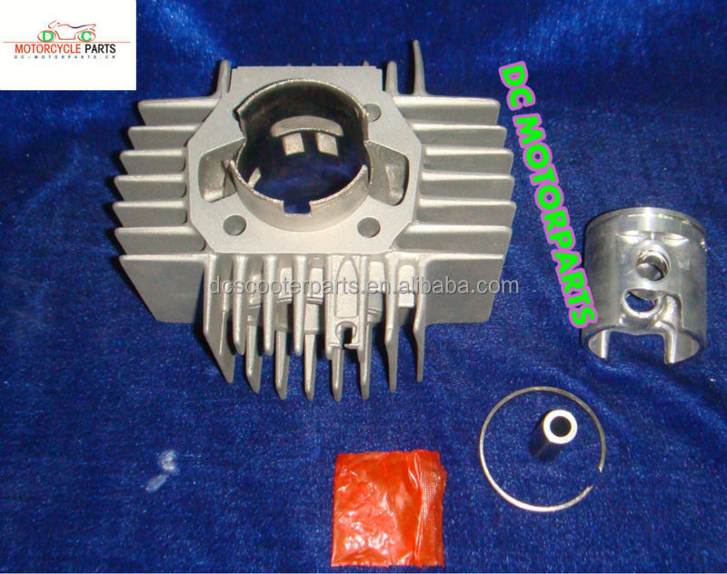 Motorcycle Parts 45mm Cylinder Kit for Puch