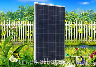 High quality low price elaborate process perfect service Chinese 18V230W poly solar panel