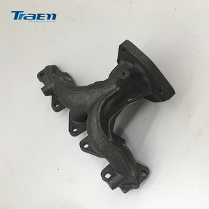 Wuling high quality exhaust manifold for CN112