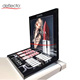 Customized Acrylic Makeup Organizer, Cosmetic Display Stand for Retail Store, Acrylic POP POS Stands