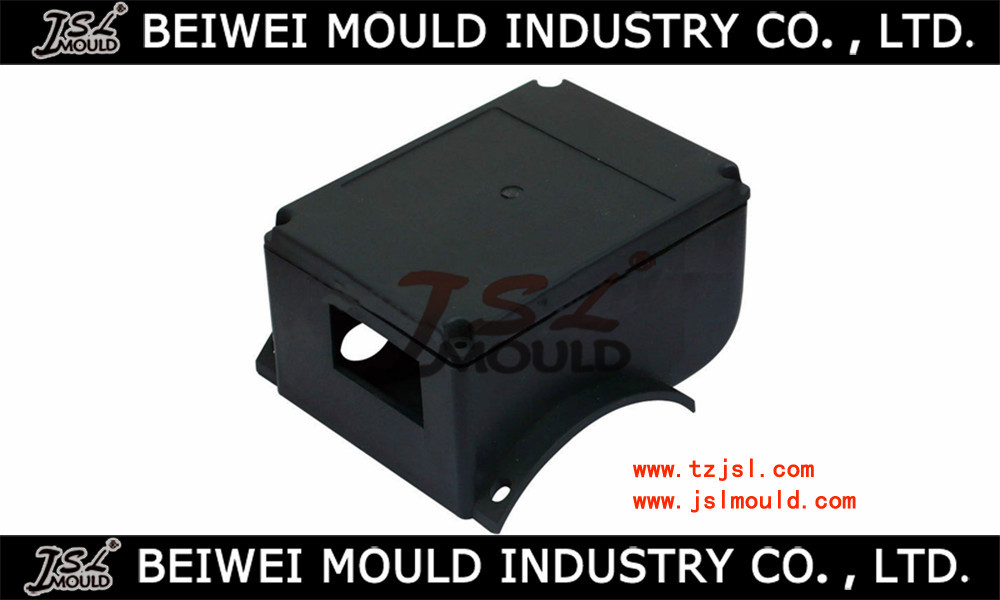 fluorescent light fixture plastic cover mould making