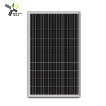 High Efficiency 250W Poly Solar Panel solar panel price india Manufacturer in China