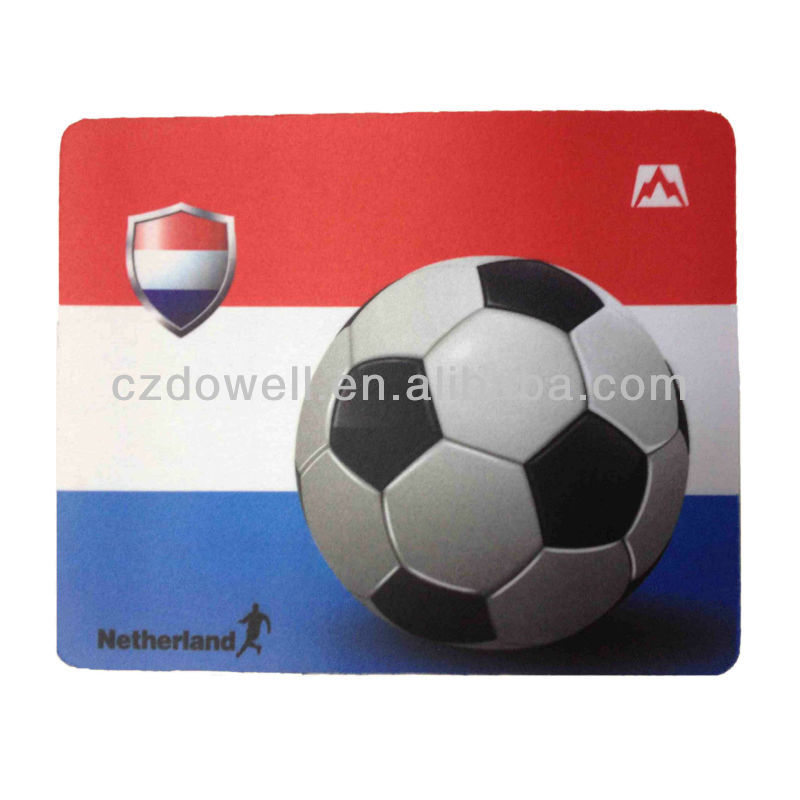 The World Cup Mousepad