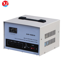 AC auto voltage regulator relay voltage stabilizer 1500va