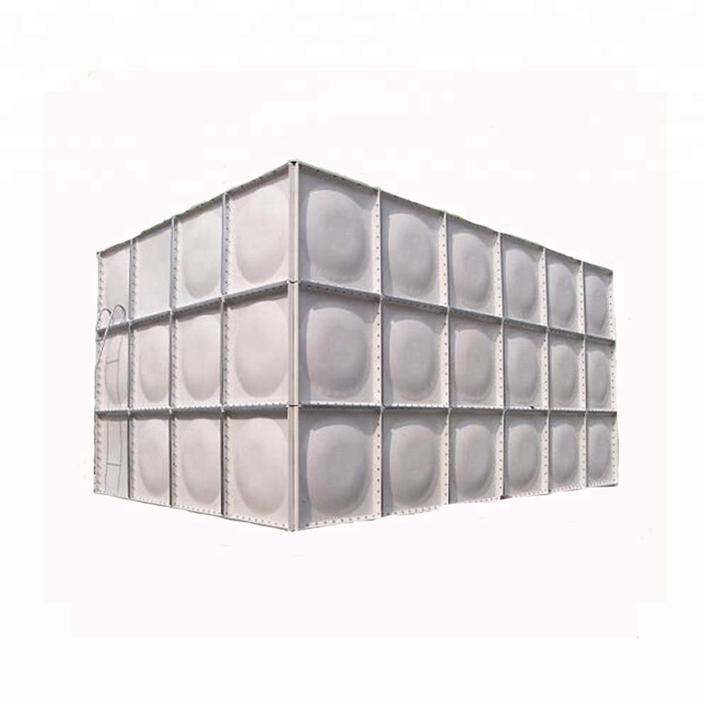 160m3 grp plastic sectional panel modular <strong>water</strong> <strong>tank</strong>