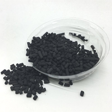 Coconut Shell Silver 20x60 mesh Activated Carbon Supplier for Home Water Filters