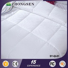 Branded px goose down quilt of hotel duvet