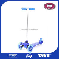 Hot sale new product mini kids dirt micro kick scooters