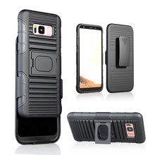 2017 Heavy Duty 3 in 1 Robot Case Cover for Samsung Galaxy NOTE 8