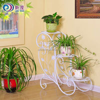 Xy1308 Garden Art Wholesale Flower Stand