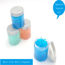 Crystal gel beads air freshener 5.64oz