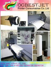 Sublimation Paper for transfer Printing on Fabric