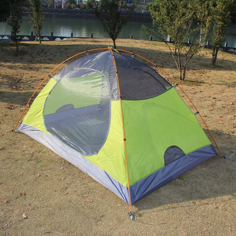STAR HOME tent factory directly sales tents one personbackpack tent ultralight