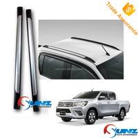 Roof Rails Racks Cover For Toyota Hilux 2015 Revo 2016 Pickup New 4x4