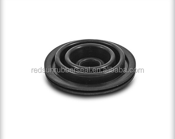 RoHS Mold Rubber Component