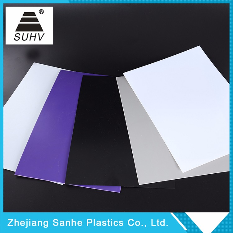 Factory Direct Antistatic ConductivePolystyrene Foam Trays