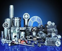 SPARE PARTS FOR THE COMPRESSORS USED IN CENTRAL AIRCONDITIONING & REFRIGERATION SYSTEM