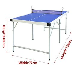 high quality table tennis surround table tennis bat goods