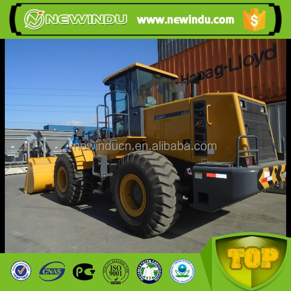 XCMG LW800K wheel loader for sale in sri lanka japan wheel loader