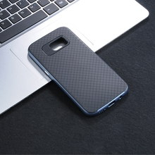 Carbon Fiber Phone Protector Cover Case phone accessories case