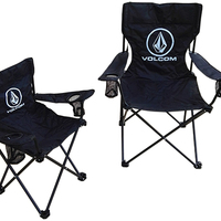 FT14 404L Portable Folding Fishing Chair