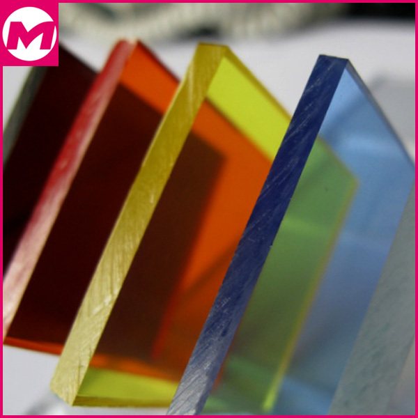 large acrylic sheets polycarbonate plastic sheet