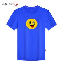 Printed quick dry most popular color t-shirt with cute front pattern