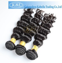 top grade unprocessed 6a virgin passion human hair extension