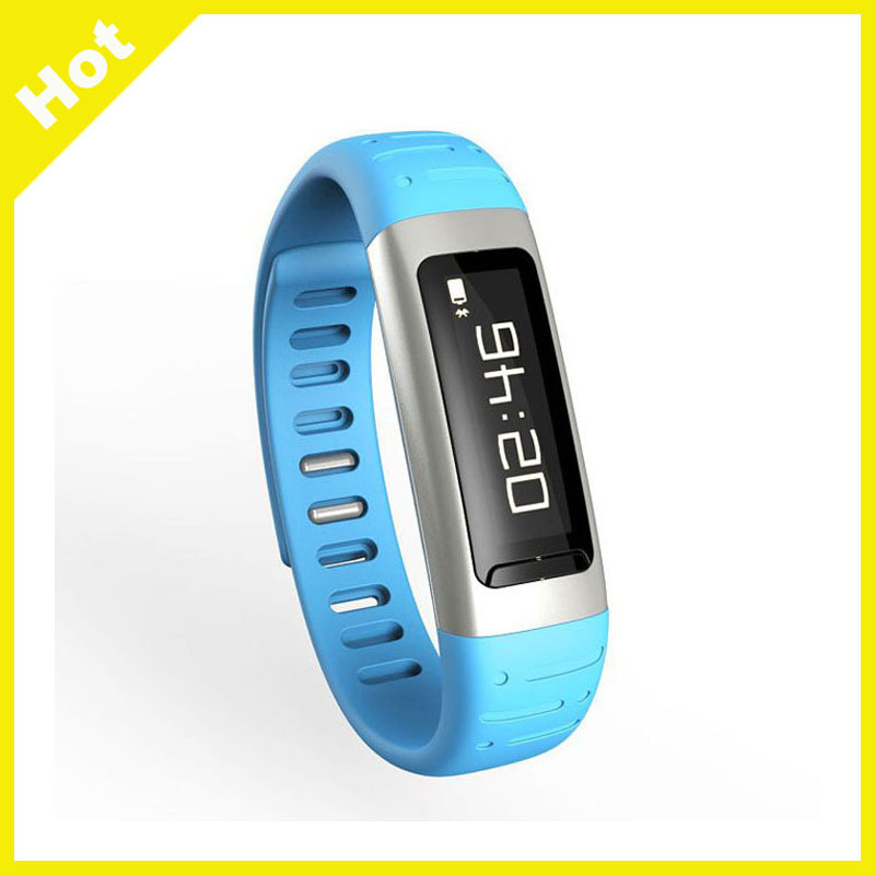 New Digital Bluetooth Bracelet Smart Watch U9 For iPhone Android