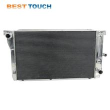 Hilux Surf 2.8 Diesel Ln106 3L Sep-88 To Aug-97 All Aluminum Small Aluminum Radiator For Toyota For Automotive