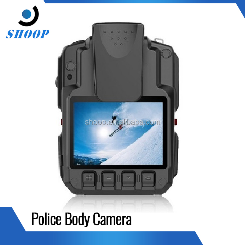 OEM/ODM HD 1080P Body Worn Camera Police PI IR Dash Cam police body worn camera dsj-z5
