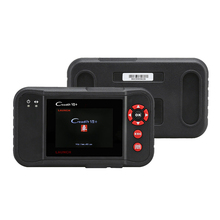 "3.5"" Launch Creader VII+ CAN OBD2 Scanner Works on ALL 1996 and newer vehicles (OBDII& CAN)"