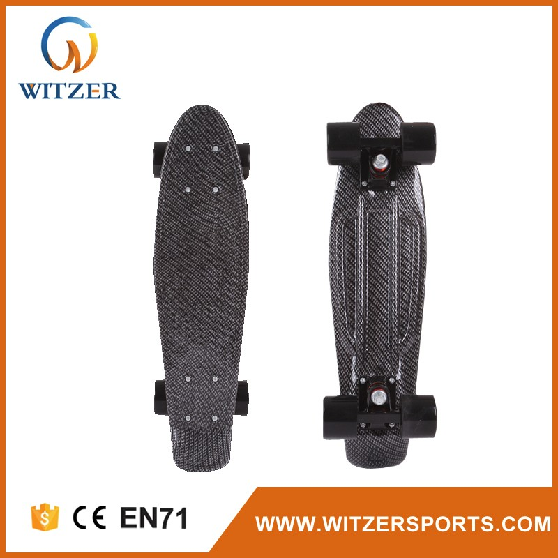 sport longboard cool skateboard designs fish skateboard