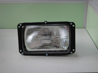 New product kamaz head lamp car accessory made in China