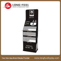 Delicate Design LCD digital counter display