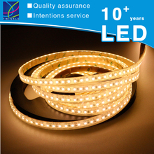 9-10lm/LED High Brightness Small LED Pitch 120LED/M Smd 3528 LED Stripe CRI>80Ra
