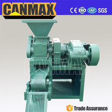 CANMAX Coke powder briquette making machineachine/Coal powder briquette making line/burnt lime briquetting machine