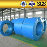 12 7mm Prestressed Concrete Steel Strand