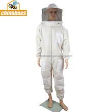 Apiculture Protective Clothes/Beekeeping Suit For Beekeeper Uniforms