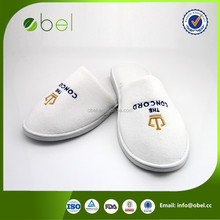 fashion slippers brand name for hotel
