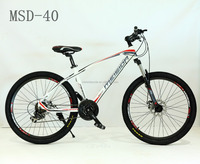 "MTB bicycle/26"" inch mountain bicycle/mountain bike/bicicleta MSD-40"