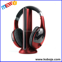 Industrial noise cancelling fashionable earmuff custom headphone