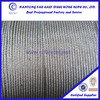 China supplier 7*19,best selling product,steel wire for fishing