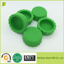 Universal silicon bottle cap beer crown cap