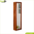 Bathroom furniture online decorated wooden shelves made of Teak solid wood