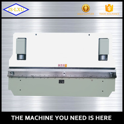 Hot Sell hand folder aluminum profile bending hydraulic press brake machinery with great price