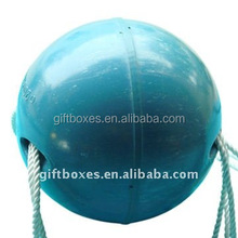plastic floating buoy