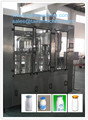 Taire Automatic Small Glass Bottle Liquid Milk Filling Machine