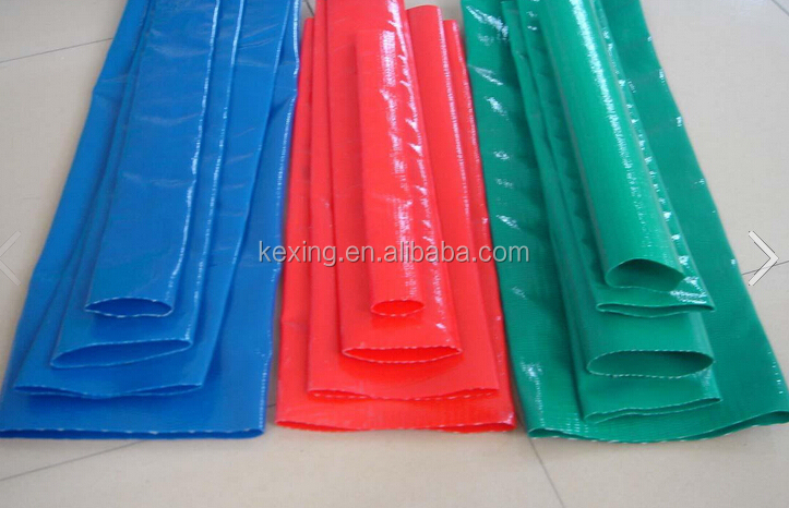 pvc discharge hose,pvc water hose ,pvc hose from weifang kexing