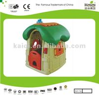 Updated KAIQI plastic kids play house/cubby house